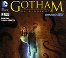 Gotham by Midnight (Volume 1) Issue 2
