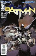 Batman Vol 2-1 Cover-1
