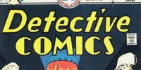 Detective Comics Issue 450