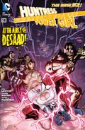 Worlds' Finest Vol 5-14 Cover-1