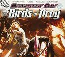 Birds of Prey (Volume 2) Issue 5