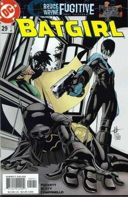 Batgirl29