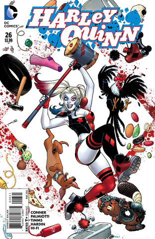 File:Harley Quinn Vol 2-26 Cover-2.jpg