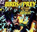 Birds of Prey Issue 57