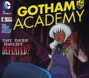 Gotham Academy (Volume 1) Issue 6