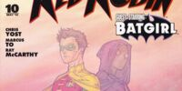 Red Robin Issue 10