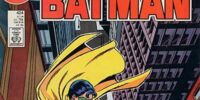 Batman Issue 424