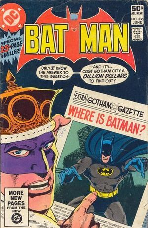 Batman336