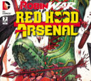 Red Hood/Arsenal (Volume 1) Issue 7