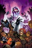 Batman Beyond Vol 6-5 Cover-1 Teaser