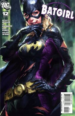 Batgirl12vv