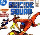 Suicide Squad Issue 7