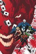 Teen Titans Vol 5-9 Cover-2 Teaser