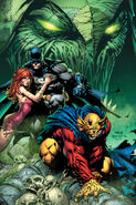 Batman The Dark Knight-5 Cover-1 Teaser