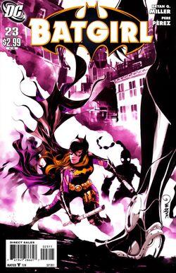 Batgirl23vv