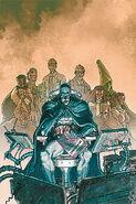 Batman Battle For The Cowl Companion Graphic Novel