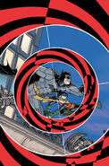 Batman Incorporated Vol 2-1 Cover-1 Teaser