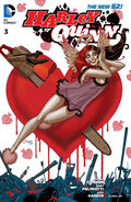 Harley Quinn Vol 2-3 Cover-1