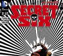 Secret Six (Volume 4) Issue 2