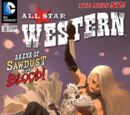 All-Star Western (Volume 3) Issue 8