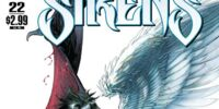 Gotham City Sirens Issue 22