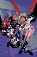Suicide Squad Vol 4-25 Cover-3 Teaser