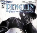 Penguin: Pain and Prejudice Issue 2