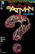 Batman Vol 2-29 Cover-4