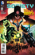 Earth 2 Society Vol 1-11 Cover-1