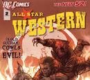 All-Star Western (Volume 3) Issue 2