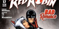 Red Robin Issue 17