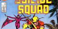 Suicide Squad Issue 11