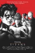 Teen Titans Vol 5-8 Cover-2 Teaser