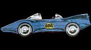 Batmobile 011985