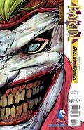 Batgirl Vol 4-13 Cover-3