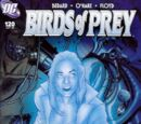 Birds of Prey Issue 120
