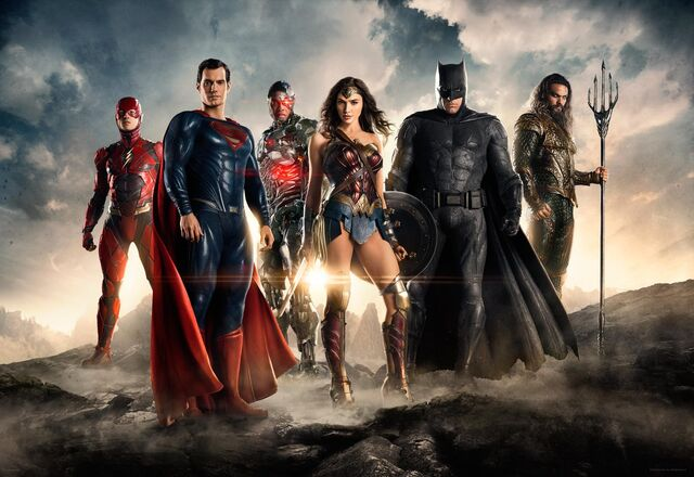 File:Justice League - The Team.jpg