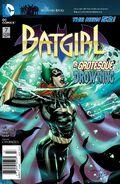 Batgirl Vol 4-7 Cover-1