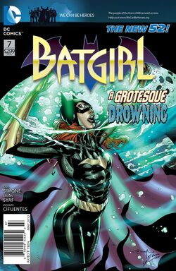 Batgirl Vol 4-7 Cover-1