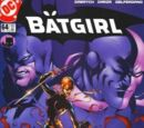 Batgirl Issue 64