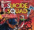 Suicide Squad (Volume 4) Issue 4