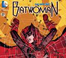 Batwoman (Volume 1) Issue 27