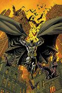 Batman Bruce Wayne-1