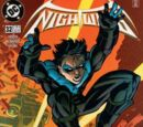 Nightwing (Volume 2) Issue 32