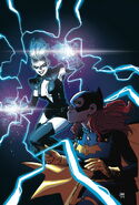 Batgirl Vol 4-42 Cover-1 Teaser