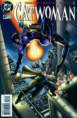 Catwoman47v