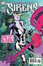 Gotham City Sirens 25