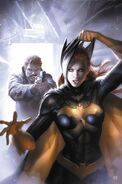 Batgirl Vol 4-26 Cover-1 Teaser