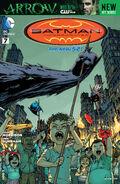 Batman Incorporated Vol 2-7 Cover-4