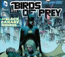 Birds of Prey (Volume 3) Issue 27